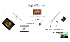 Managing Your Digital Tattoo