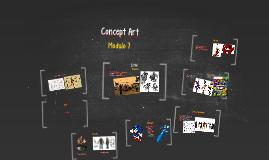 CJCC - Concept Art - Modulo 7