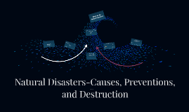 Natural Disasters-Causes, Preventions, and Destruction