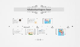 Copy of Afkoloniseringens faser