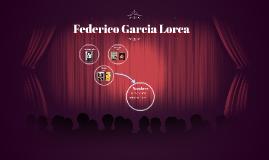 Fernando Garcia Lorca