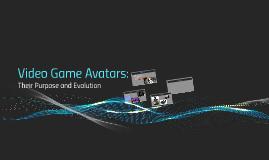 Video Game Avatars: