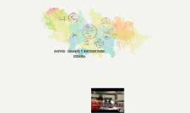 Copy of FACTOR  HOMBRE Y DISTRIBUCIÓN  HIBRIDA