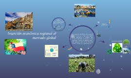 Copy of Copy of Inserción económica regional al mercado global