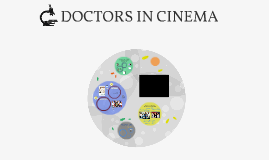 Doctors in cinema