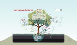 Copy of Environmental Monitoring