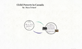 Copy of An Analysis of the Outcomes of Child Poverty in Canada from