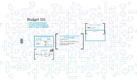 Copy of Budget 101