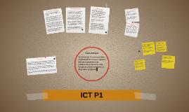 ICT P1