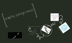 Graphic Design Prezi