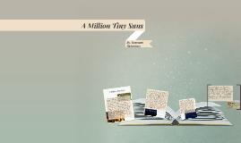 A Million Tiny Suns
