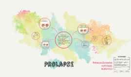 Copy of Prolapse