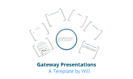 Copy of Gateway 2013 Presentation Template