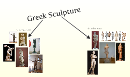 Copy of Greek Sculpture