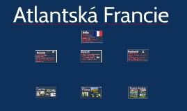 Atlantská Francie