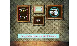 Le symbolisme du Petit Prince- Fr 3