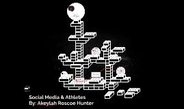 Social Media & Athletes
