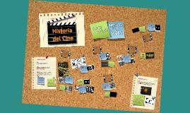 Copy of Presentación - Historia del cine