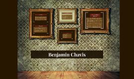Benjamin Chavis