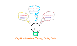 Copy of Cognitive Behavioral Therapy Coping Cards