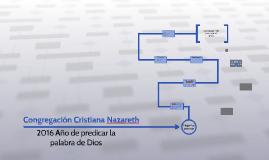 Congregación Cristiana Nazareth