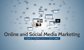 Copy of Online and Social Media Marketing