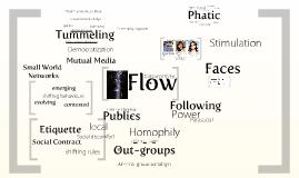 Social Web Tummeling