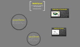 Embedded Systems Presentation