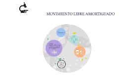 Movimiento Libre Amortiguado