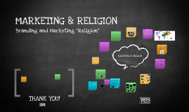 Project-Marketing and Religion
