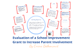 Parent Involvement Grant