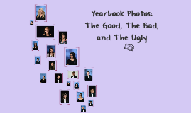 Yearbook Photos: