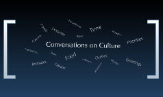 conversations on culture