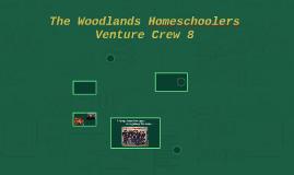 The Woodlands Homeschoolers 2003