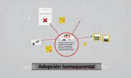 Copy of Copy of Adopción homoparental