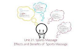 Copy of Effects and Benefits of Sports Massage
