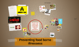Preventing foodborne illnessess