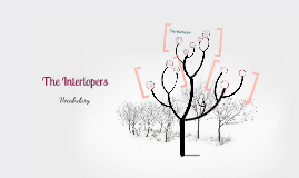 Interlopers