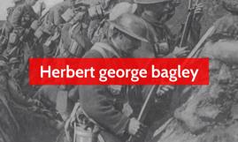 Herbert george bagley