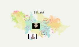 Copy of BULIMIA