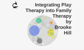 Integrating Play Therapy into Family Therapy