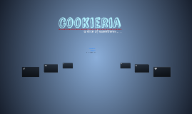 The Cookeria Project