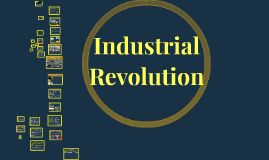 Industrial Revolution with Bellwork