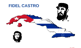 Copy of Fidel Castro