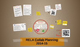 RELA Collab Planning 2014-15