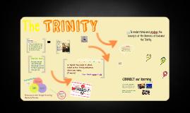 AQA GCSE - The Trinity