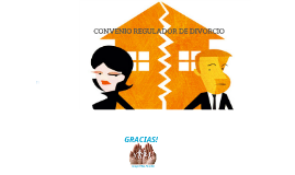 Copia de CONVENIO REGULADOR DE DIVORCIO
