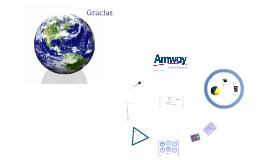 AMWAY - PLAN DE NEGOCIOS