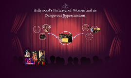 Degradation of Womankind: Bollywood Style