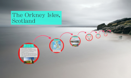 The Orkney Isles